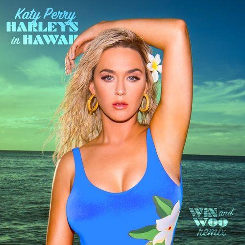 Bài hát Harleys In Hawaii (Win And Woo Remix) hot nhất về điện thoại