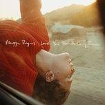 Bài hát Love You For A Long Time miễn phí về điện thoại