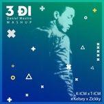 Nghe và tải nhạc Mp3 Nevada - Đi Đi Đi (Daniel Mastro Mashup Remix) về máy