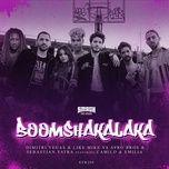 Nghe và tải nhạc Boomshakalaka (Dimitri Vegas & Like Mike Vs. Afro Bros Radio Mix) Mp3 hot nhất
