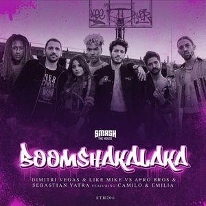 Download nhạc hay Boomshakalaka (Dimitri Vegas & Like Mike Vs. Afro Bros Radio Mix) Mp3 online