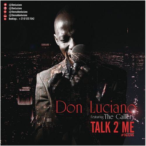 Download nhạc hot Talk 2 Me trực tuyến