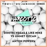 Nghe nhạc Narcotic (Dimitri Vegas & Like Mike vs Ummet Ozcan Remix) Mp3 chất lượng cao