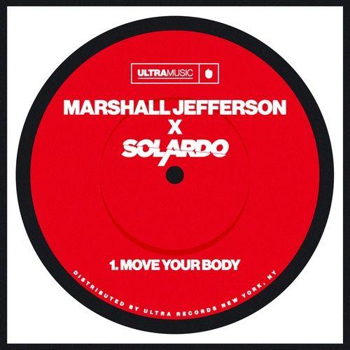 Tải bài hát Mp3 Move Your Body online miễn phí