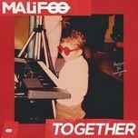 Download nhạc hot Together (Radio Edit)