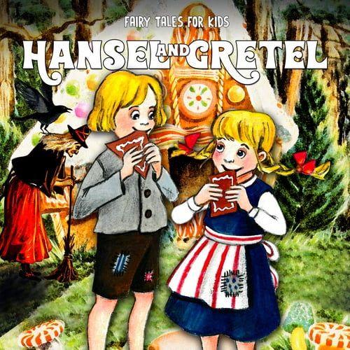 Tải bài hát Hansel and Gretel, Pt. 13 miễn phí về máy