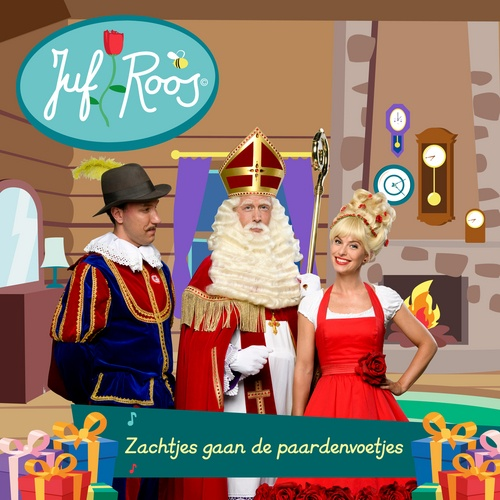 Tải nhạc hot Zachtjes gaan de paardevoetjes (Instrumentaal) miễn phí về điện thoại