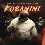 Bài hát Kobanini