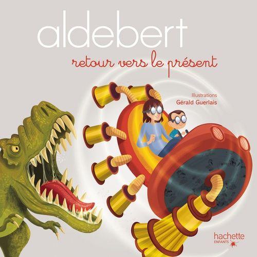 Nghe nhạc hay Aldebert raconte : Retour vers le présent, Pt. 2 online miễn phí