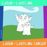 Nghe nhạc Lilla Spöket Laban (Musik) hot nhất