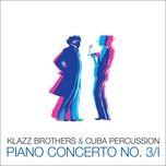 Nghe và tải nhạc Mp3 Piano Concerto No. 3/II (Radio Edit) online