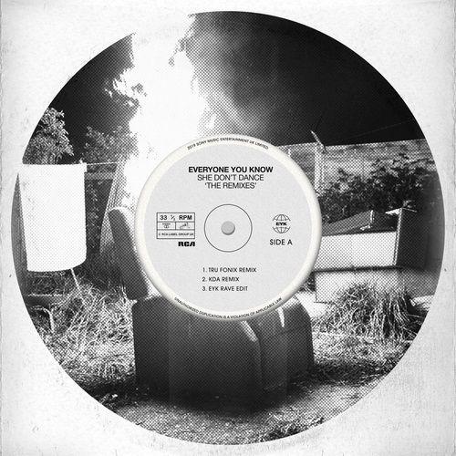 Bài hát She Don't Dance (KDA Remix) online miễn phí