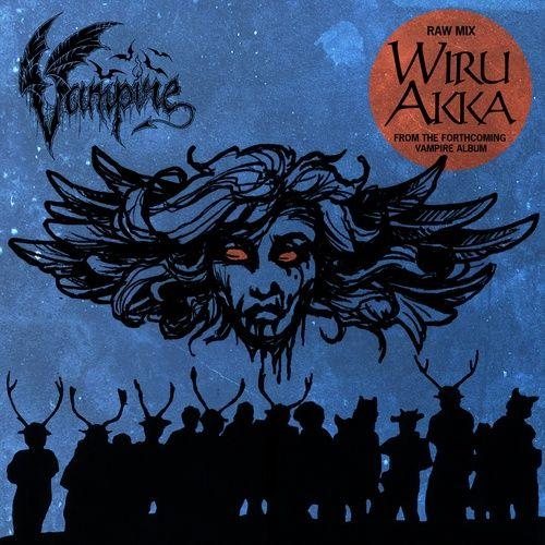Tải nhạc Mp3 Wiru-Akka (Raw Mix)