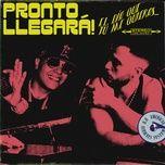 Tải nhạc hay Pronto Llegará Mp3 online