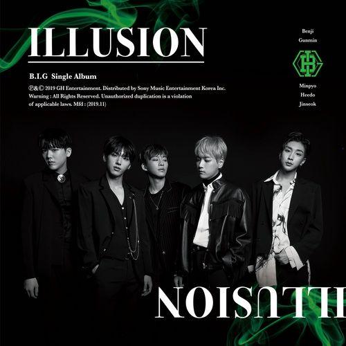 Download nhạc ILLUSION (Arabic Version) Mp3 về máy