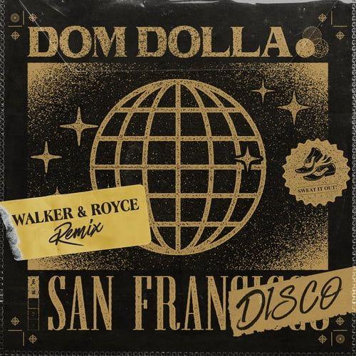 Tải nhạc Mp3 Zing San Frandisco (Walker & Royce Remix) miễn phí
