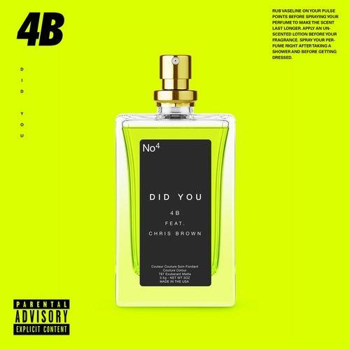 Nghe và tải nhạc Did You Mp3 hot nhất