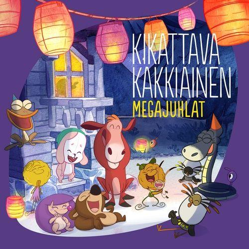 Tải bài hát Hämärätanssi, osa 4 Mp3 về điện thoại