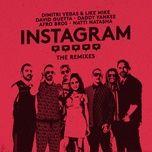 Tải nhạc Zing Instagram (Mandy Remix) miễn phí