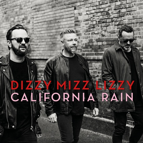 Bài hát California Rain