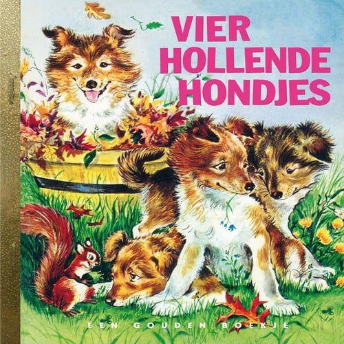 Tải nhạc hot Vier hollende hondjes  (De Gouden Luisterboekjes) (Verteller: Dieuwertje Blok) trực tuyến miễn phí