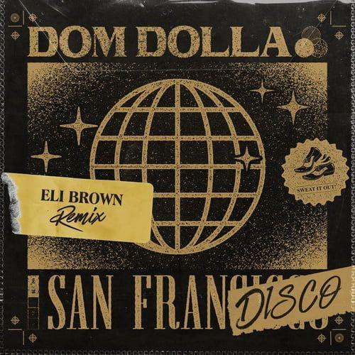 Bài hát San Frandisco (Eli Brown Remix) Mp3 nhanh nhất