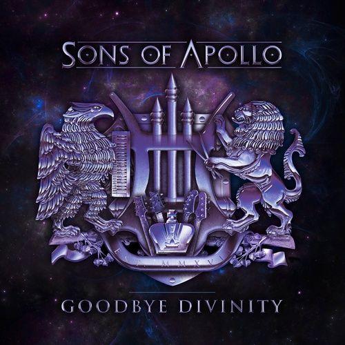 Nghe nhạc Goodbye Divinity hot nhất