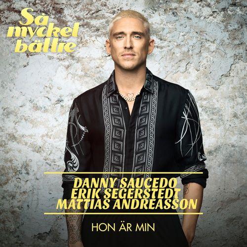 Download nhạc hot Hon är min về máy