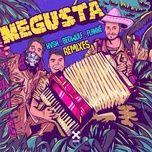 Download nhạc Me Gusta (Claudinho Brasil Remix) hot nhất