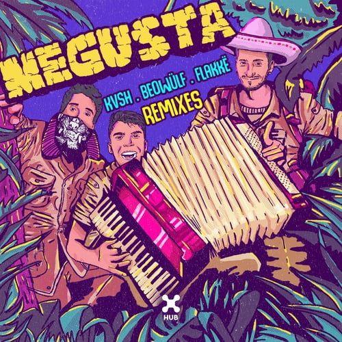 Nghe nhạc Me Gusta (Dualmind Remix) miễn phí về máy
