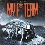 Bài hát My F* Team Mp3 hot nhất