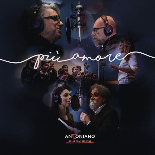 Download nhạc hot Più amore Mp3 miễn phí về điện thoại