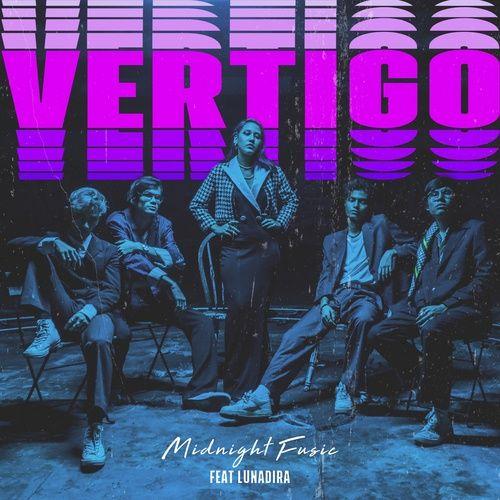 Tải nhạc Vertigo hot nhất về điện thoại