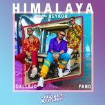 Nghe nhạc Mp3 HIMALAYA (feat. Reykon) trực tuyến miễn phí