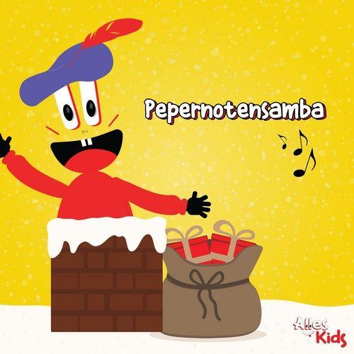 Download nhạc Mp3 Pepernoten Samba miễn phí về máy