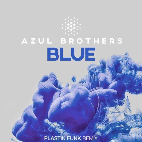 Tải bài hát Mp3 Blue (Plastik Funk Remix) trực tuyến