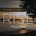 Nghe và tải nhạc Rise Mp3 về điện thoại