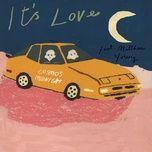 Bài hát It'S Love hot nhất