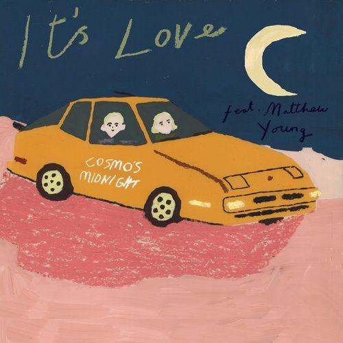 Nghe và tải nhạc hot It'S Love nhanh nhất về điện thoại