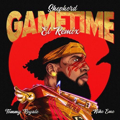 Nghe và tải nhạc Gametime (Latin Remix) Mp3 về máy