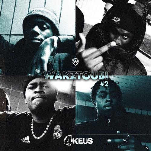 Nghe nhạc Wakztoubi #2 Mp3 trực tuyến