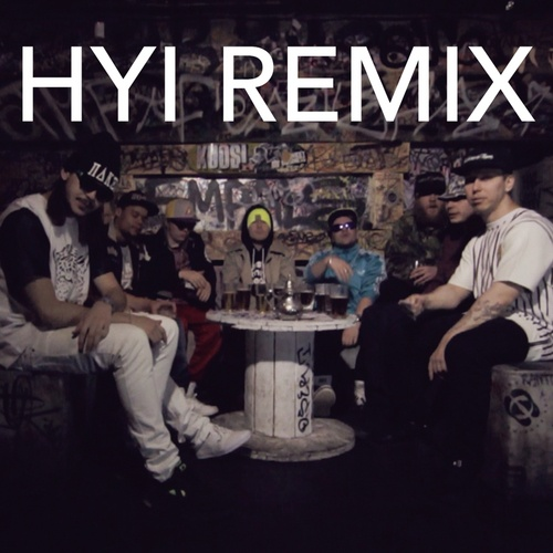 Tải nhạc Mp3 Hyi (Remix) miễn phí
