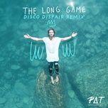 Tải nhạc hay The Long Game (Disco Despair Remix) Mp3 hot nhất