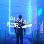 Bài hát DaDaDa / Да Да Да Remix về máy