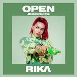 Tải nhạc Open (Acoustic) Mp3 chất lượng cao