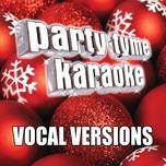 Bài hát O Come All Ye Faithful (Made Popular By Various) [vocal Version] Mp3 hot nhất