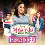 Bài hát Friends In Need (From