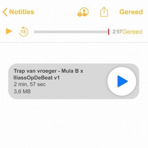 Nghe nhạc Mp3 Trap Freestyle Part 1 (Trap Van Vroeger) trực tuyến miễn phí
