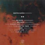 Nghe nhạc No Sleep (DubVision Remix) Mp3 nhanh nhất