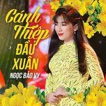Bài hát Ước Nguyện Đầu Xuân trực tuyến